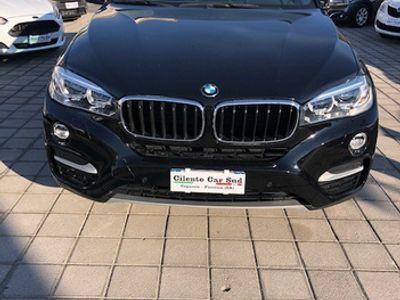 usata BMW X6 3.0 xdrive 249cv. - 2017