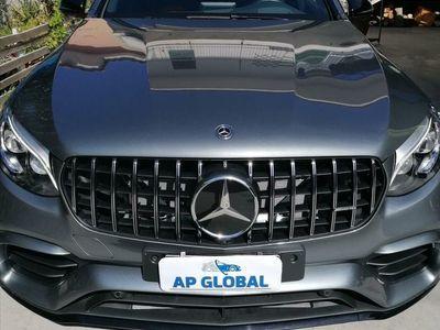 usata Mercedes GLC63 AMG Classe GLCS 4Matic AMG