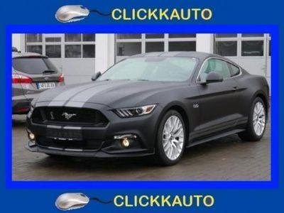brugt Ford Mustang GT 5.0 Fastback rif. 9337818