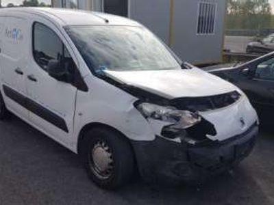 usata Peugeot Partner 1.6 8V HDi 90CV FAP Diesel