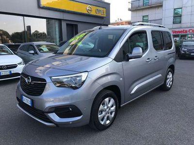 usata Opel Combo Life 1.5D 100 cv Diesel L1H1 Innovation *KM0*