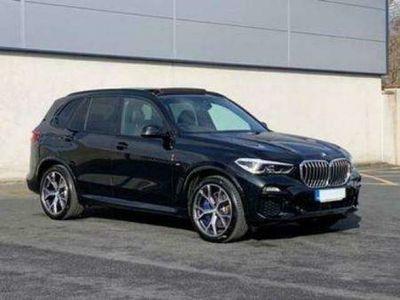 usata BMW X5 M xDrive30d Msport pari al nuovo 7 posti