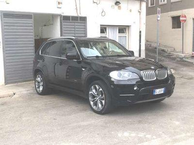 used BMW X5 xDrive40d Futura