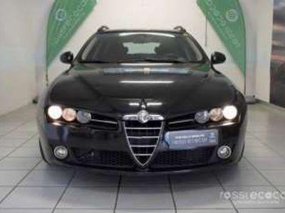 usata Alfa Romeo 159 1.9 JTDm Sportwagon Diesel