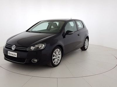 usata VW Golf Golf1.4 TSI 160CV 3p. Highline