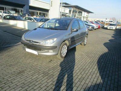 usata Peugeot 206 2061.4 16V 5p. XT