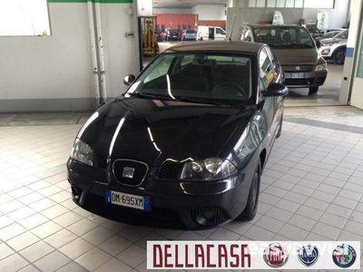 gebraucht Seat Ibiza 1.4 16v 85cv 3p. stylance benzina