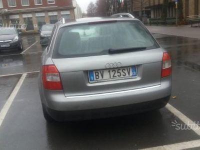 gebraucht Audi A4 1ª serie - 2002