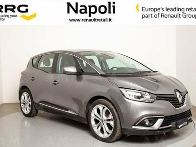 used Renault Scénic Scénic1.5 dci energy Business 110cv edc