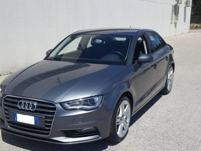 usado Audi A3 SPB 1.6 TDI clean diesel Ambition