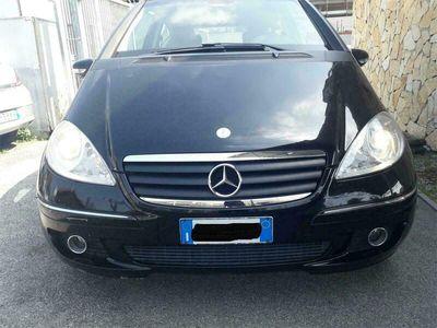 usata Mercedes A180 Classe ACDI Coupé Elegance