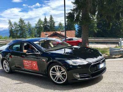 usata Tesla Model S 60
