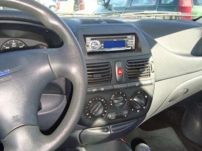 gebraucht Fiat Brava usata 2000