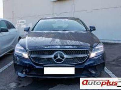 usata Mercedes CLS250 d SW Sport rif. 12996302