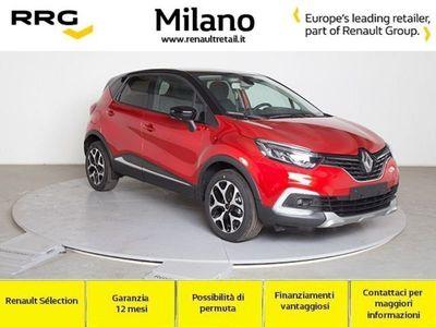brugt Renault Captur dCi 8V 90 CV Start&Stop Energy Intens