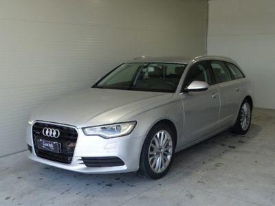 usata Audi A6 Avant 3.0 TDI 245 CV clean diesel quattro