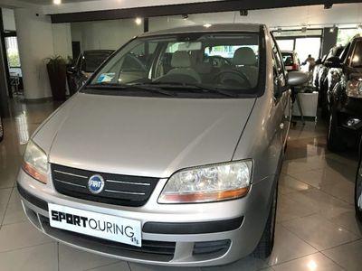brugt Fiat Idea 1.4 16V Emotion rif. 9801510