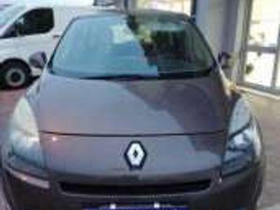 usata Renault Scénic III 3ª serie 1.5 dCi 110CV Confort