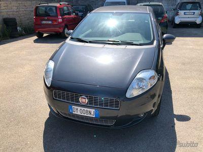 usata Fiat Grande Punto Grande Punto 1.4 5 porte GP