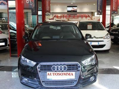 brugt Audi A1 1.6 TDI 105 CV 3 PORTE CR AMBIENTE