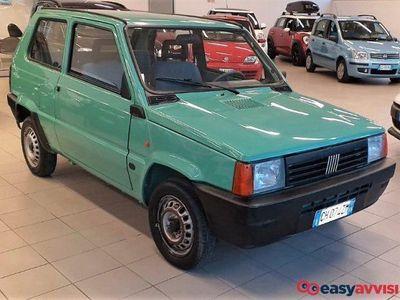 usata Fiat Panda 1100 i.e. cat Hobby
