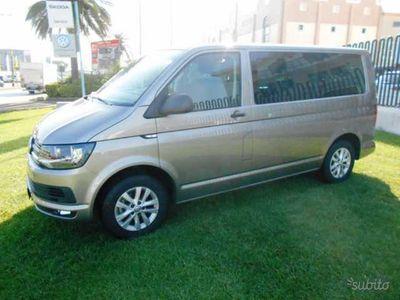 brugt VW Multivan 6ª '15-> 2.0 TDI 150CV Comf
