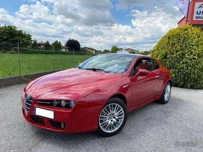 """usata Alfa Romeo Brera 2.0JTDm 170cv euro5 """"OTTIME CONDI"""