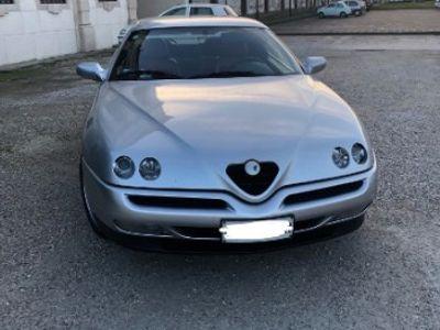 gebraucht Alfa Romeo GTV Twin Spark 2.0 Cat L