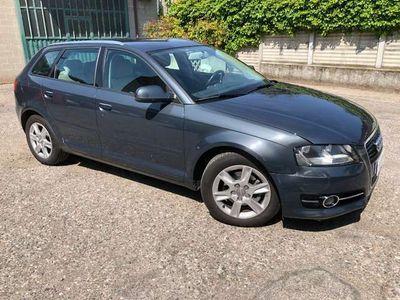 usata Audi A3 SPB. 2.0 TDI F.AP. S tronic Ambition