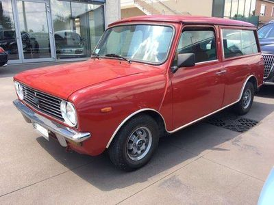 usata Austin Mini Clubman Estate 1000 occasione