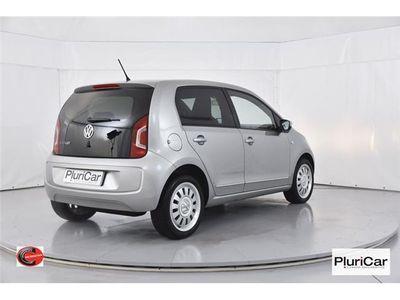 gebraucht VW up! up! 1.0 5porte eco highBMT NEOPATENTATI
