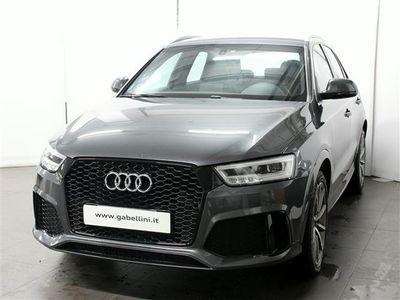 usata Audi RS Q3 Q3 RS 2.5 TFSI quattro S tronic