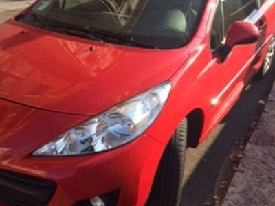usado Peugeot 207 - 2013