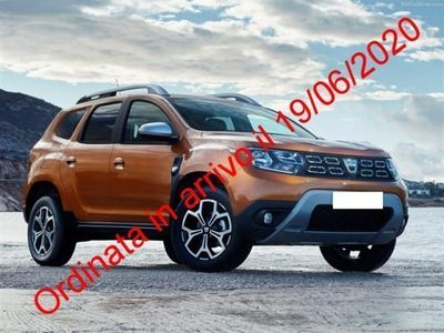 usata Dacia Duster 1.0 TCE 100 CV 4X2 ACCESS DEL 2020