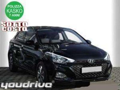 usata Hyundai i20 * Benzina/GPL