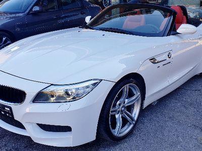 usata BMW Z4 M SPORT* CAMBIO MANUALE*FARI R