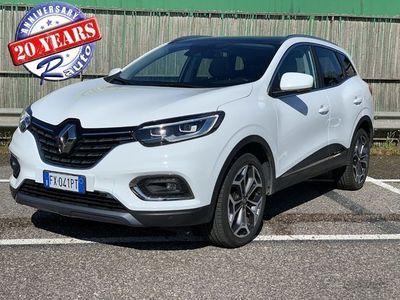 usata Renault Kadjar TCe 140CV FAP Sport Edition2 - 2019