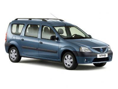 usata Dacia Logan MCV 1.5 dCi 70CV 5 posti Ambiance rif. 8083623