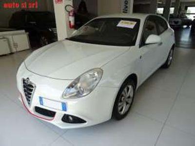 usata Alfa Romeo Giulietta 2.0 JTDm-2 140 CV Progression