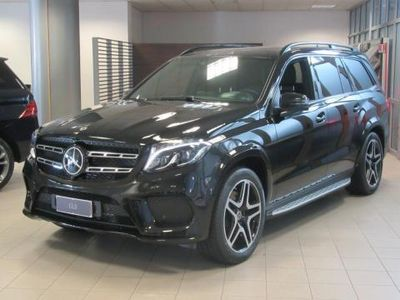 używany Mercedes GLS350 d 4Matic Premium nuova a Verona