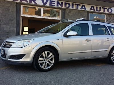 second-hand Opel Astra 1.6cc gpl