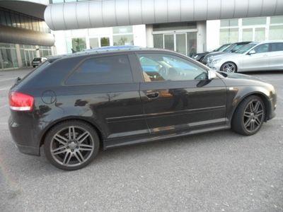 usata Audi S3 2.0 TFSI quattro PERFETTA