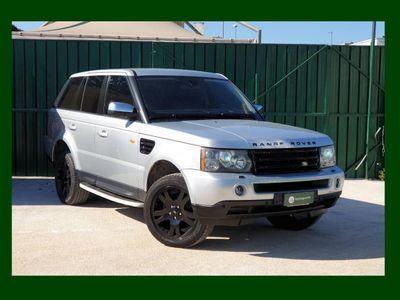 usata Land Rover Range Rover Sport 2.7 TDV6 HSE **PERMUTE