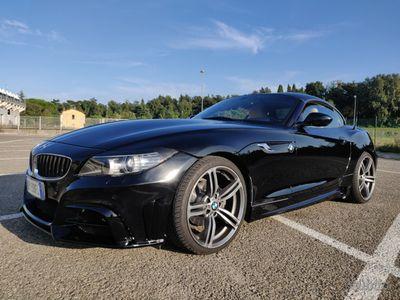 usata BMW Z4 (e89) - 2012