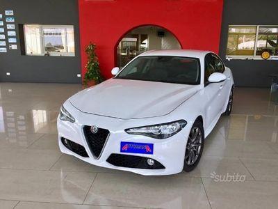 gebraucht Alfa Romeo Giulia 2.2t SUPER