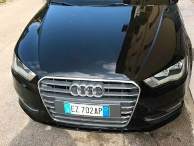 usata Audi A3 1.6tdi 2015