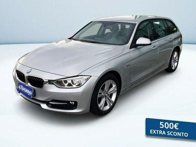 usata BMW 316 Serie 3 Touring 316 d Touring Sport