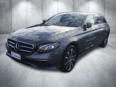 usata Mercedes E300 Auto EQ-POWER BUSINESS SPORT