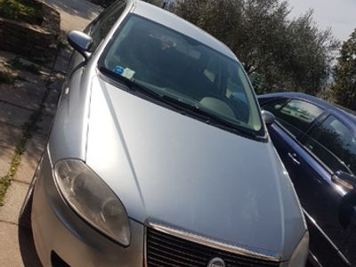 second-hand Fiat Croma - 2006