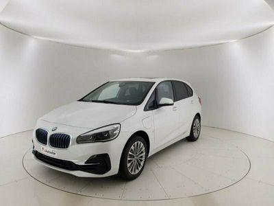 usata BMW 225 Serie 2 Active Tourer xe act.tourer iPerformance Luxury auto